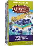 Celestial Seasonings True Blueberry