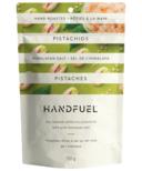 Handfuel Pistachios Himalayan Salt