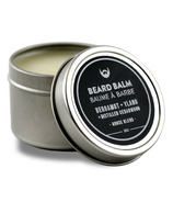 Always Bearded Beard Balm Bergamot + Ylang + Cedar