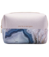 MYTAGALONGS Quartz Large Cosmetic Pouch