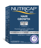 Nutricap Hair Growth - Men