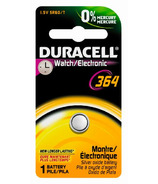 Duracell 364 1.5V Watch Battery