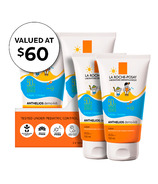 La Roche-Posay Sun Protection Anthelios Dermo-Kids Lotion SPF50 Duo Set