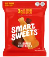 SmartSweets cola gélifiés sachet