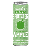 GoodDrink Granny Smith Apple Spritzer