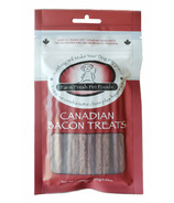 Farm Fresh Pet Foods Canadian Bacon Treats