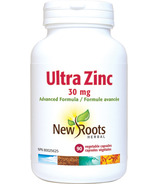 New Roots Herbal Ultra Zinc
