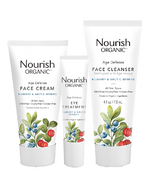 Nourish Organics Arctic Berry Age Defense Bundle