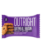 MTS Nutrition Outright Bar Oatmeal Raisin Peanut Butter