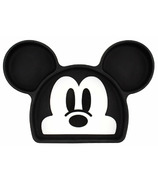 Bumkins Silicone Grip Dish Disney Mickey Mouse