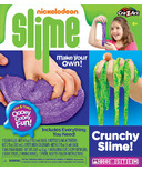 Cra-Z-Art Nickleodeon Slime Crunchy Medium Kit