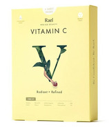 Rael Vitamin C Facial Sheet Mask