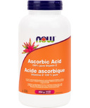 NOW Foods Ascorbic Acid Powder