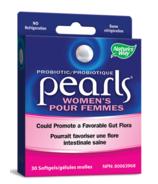 Nature's Way Pearls Women's 1 Billion CFU Probiotic