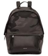 Matt & Nat Munich Backpack Camo Black