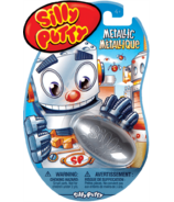 Crayola Metallic Silly Putty