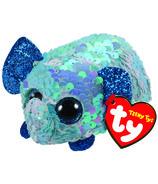 Ty Stuart The Sequin Elephant Small