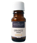 The Apothecary In Inglewood Sweet Orange Oil