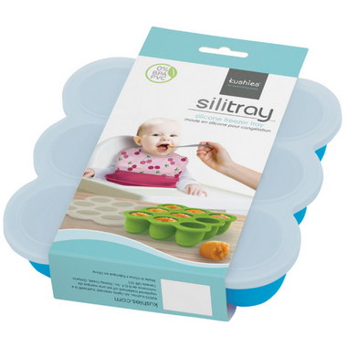 Kushies Silitray Food Storage