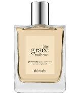 Philosophy Pure Grace Nude Rose Eau-De-Toilette