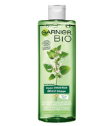 Garnier Bio Brightening Micellar Water with Organic Lemon Balm