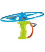 Kidoozie B*Active Ripcord Flying Disc