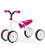 Chillafish Quadie Toddler Ride On Pink