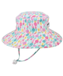 Puffin Gear Sunbaby Hat Pineapple