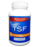 Rowland Formulas TSF Thyroid Health