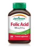 Jamieson Folic Acid