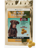 Naturvet Aches & Discomfort Soft Chews