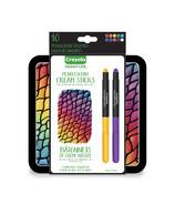 Crayola Signature Pearlescent Cream Sticks