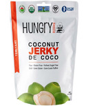 Hungry Buddha Teriyaki Coconut Jerky
