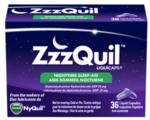 Sleeping Aids & Anti-Snoring