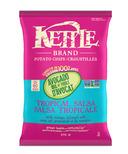 Kettle Brand Avocado Oil Tropical Salsa Chips