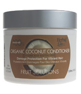 Herbal Glo Organic Coconut Conditioner