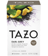 Tazo Tea Earl Grey Black