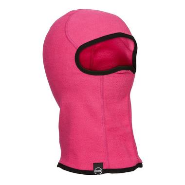 Kombi Cozy Fleece Balaclava Children Bright Pink