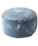 B Yoga B Calm Mod Cushion with Removable Cover Vintage Mae