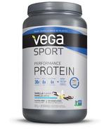 Vega Sport Performance Protein Vanilla Flavour