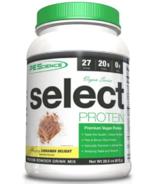 PEScience Select Protein Vegan Cinnamon Delight