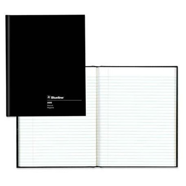 Blueline Composition Book