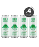 Sober Carpenter Non-Alcoholic Organic Session IPA Bundle