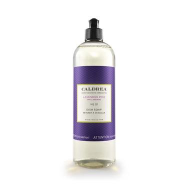 Caldrea Dish Soap Lavender Pine
