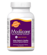 Moducare Kid's Grape Chewables