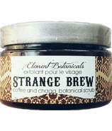 Element Botanicals Strange Brew Superfood Scrub