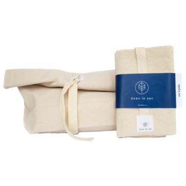 Dans le Sac Reusable Bread Bag