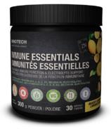 Innotech Nutrition Immune Essentials Healthy Lemonade