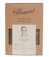 Flourist French Lentils