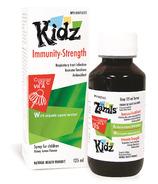 Kidz Immunity-Strength
